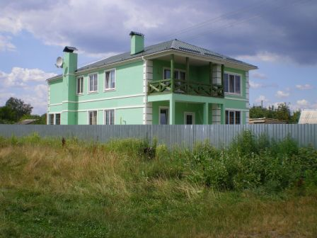 Photo: Sale home in Vyshenky. Announcement № 3112