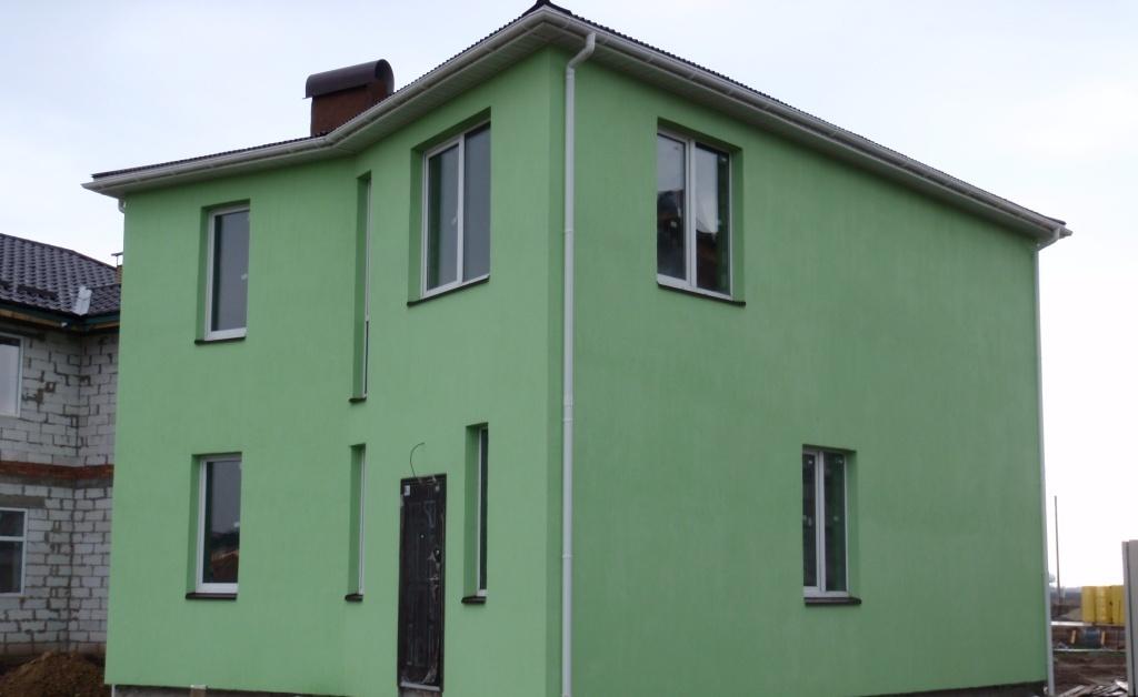 Фото: Продам дом в городе Гора. Объявление № 2810