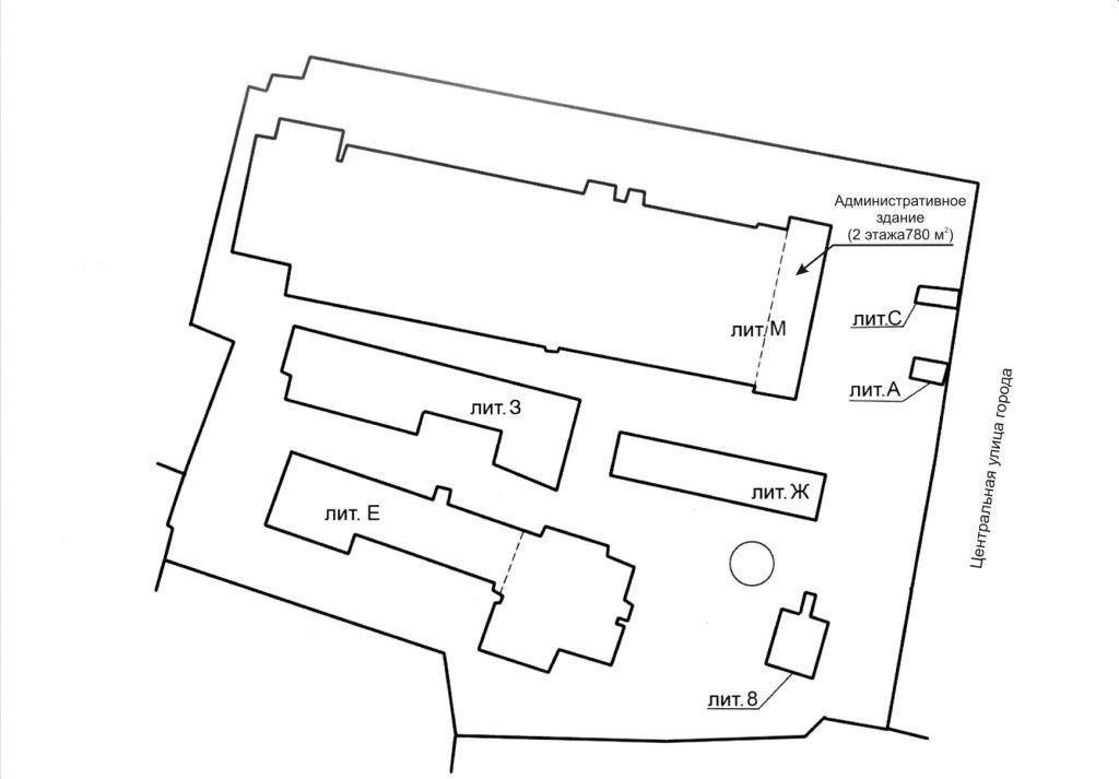 Продам земельный участок в городе Геническ. Объявление № 3041