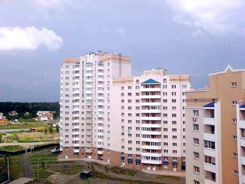 Продам квартиру в городе Буча. Объявление № 2870