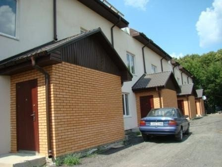 Photo: Sale townhouse in Kiev. Announcement № 390