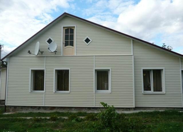 Фото: Продам дом в городе Блиставица. Объявление № 3045