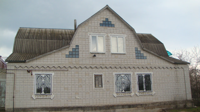 Продам дом в городе Березань. Объявление № 2914