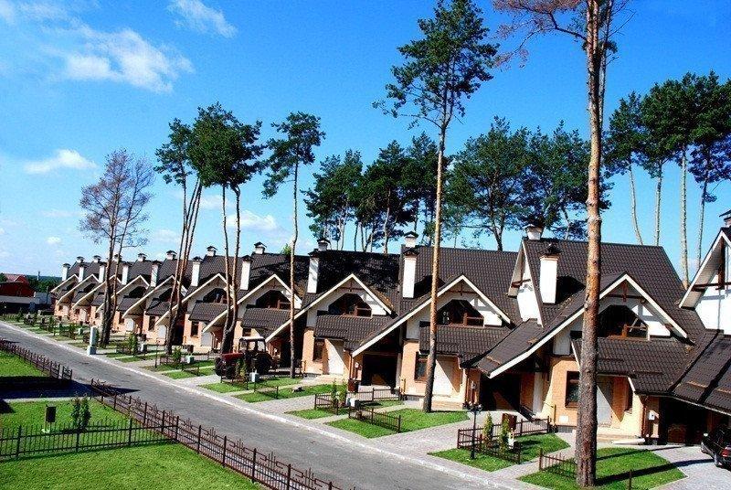 Buy a cottage town Yasnі Zorі