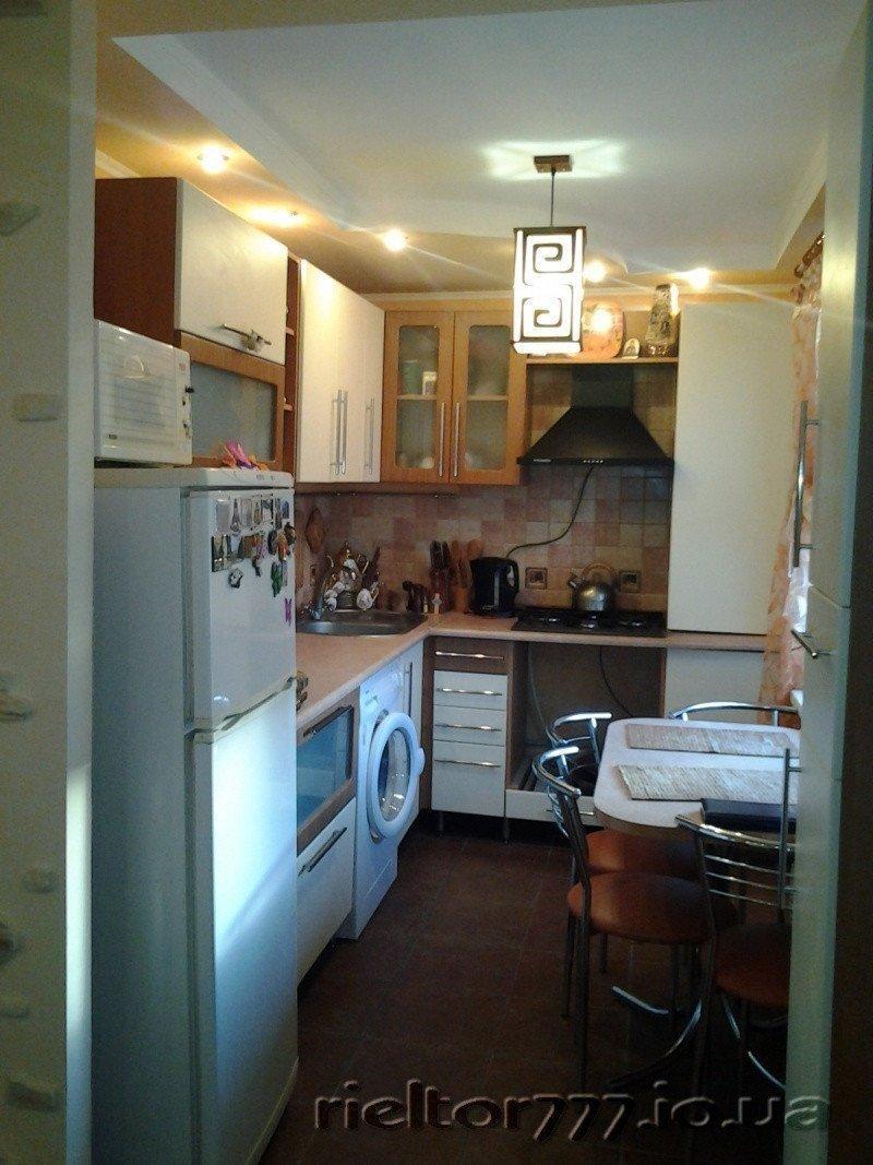 Фото: Продам квартиру в городе Харцызск . Объявление № 4187
