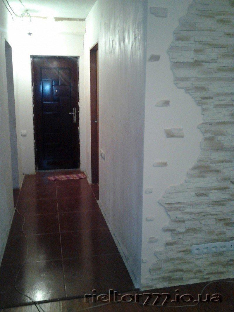 Фото: Продам квартиру в городе Харцызск . Объявление № 4200