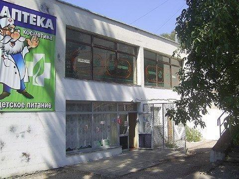 Продам земельный участок в городе Алушта. Объявление № 4224