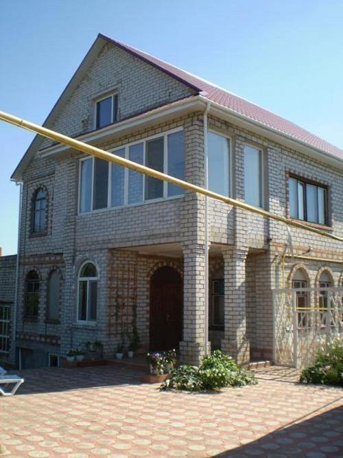 Фото: Продам дом в городе Великодолинское. Объявление № 4226