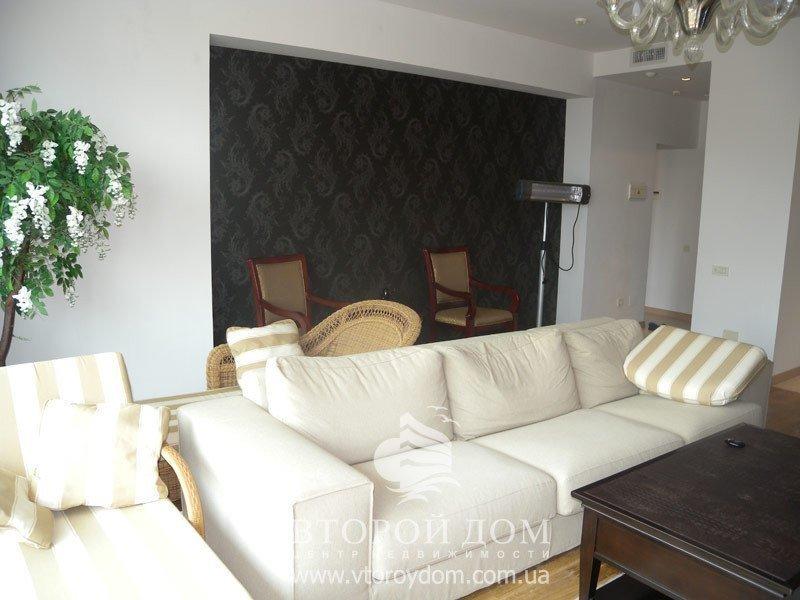 Sale apartments in Yalta. Announcement № 3266