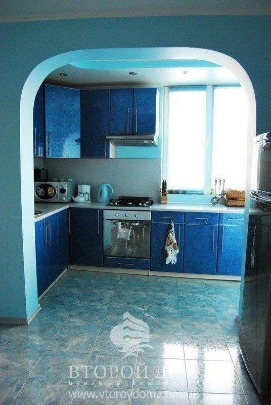Sale apartments in Massandra. Announcement № 3270