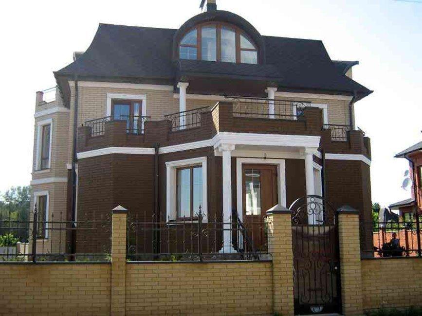 Продам дом в городе Гора. Объявление № 3277
