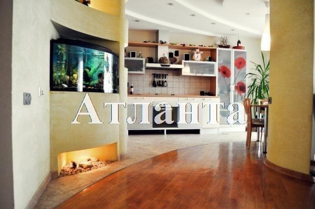 Фото: Продам апартаменты в городе Одесса. Объявление № 4300