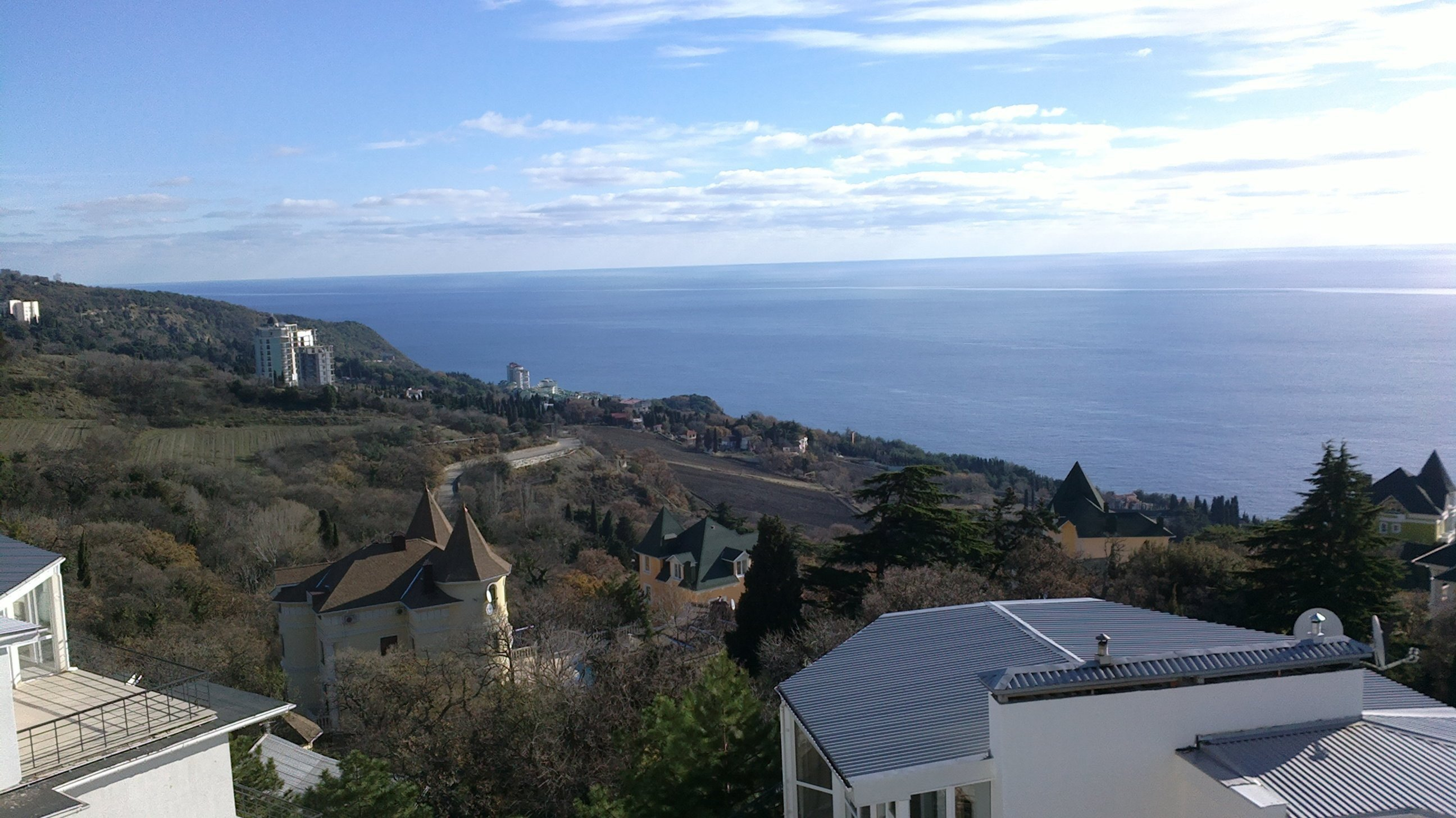 Photo: Sale home in Yalta. Announcement № 4307
