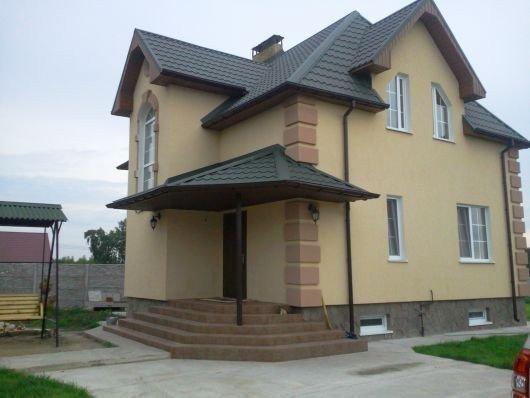 Продам дом в городе Скибин. Объявление № 3281