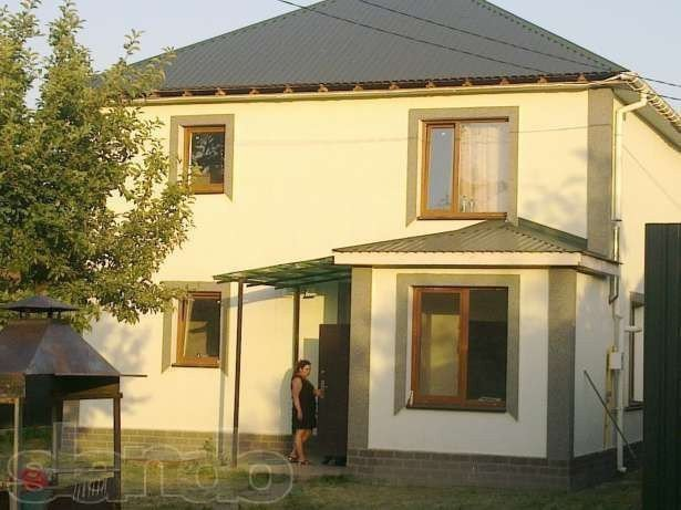 Фото: Продам котедж в місті Калинівка. Оголошення № 4318