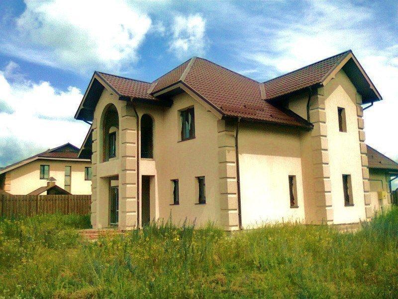 Продам дом в городе Фасовая. Объявление № 3282
