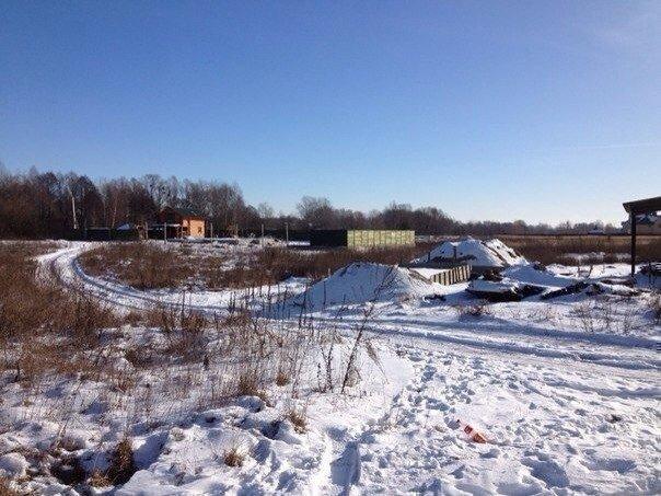 Продам земельный участок в городе Гостомель. Объявление № 4333