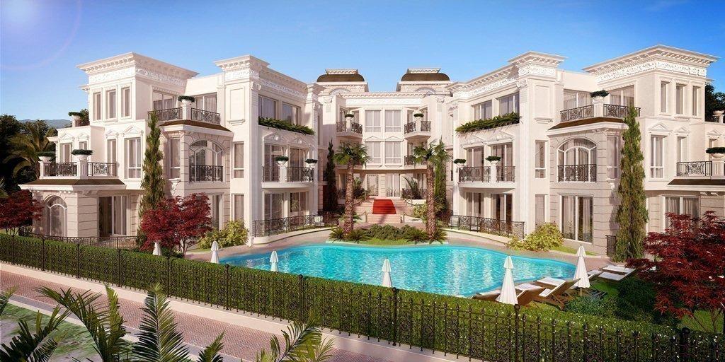 Продам недвижимость за рубежом № 412