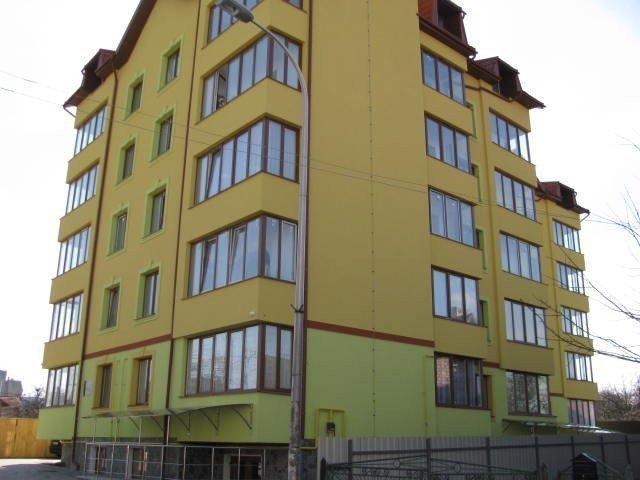 Фото: Продам квартиру в городе . Объявление № 4391