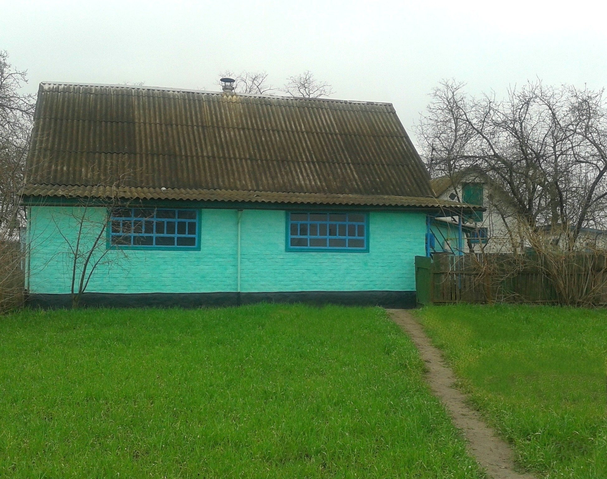 Sale home in Kornyn. Announcement № 4402
