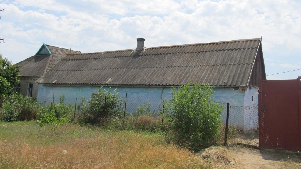 Фото: Продам дом в городе Чернобаевка. Объявление № 4486