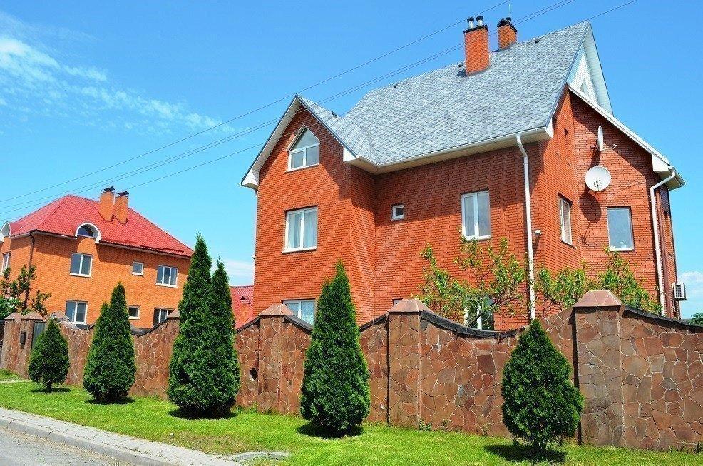 Photo: Sale home in Bilogorodka. Announcement № 4499