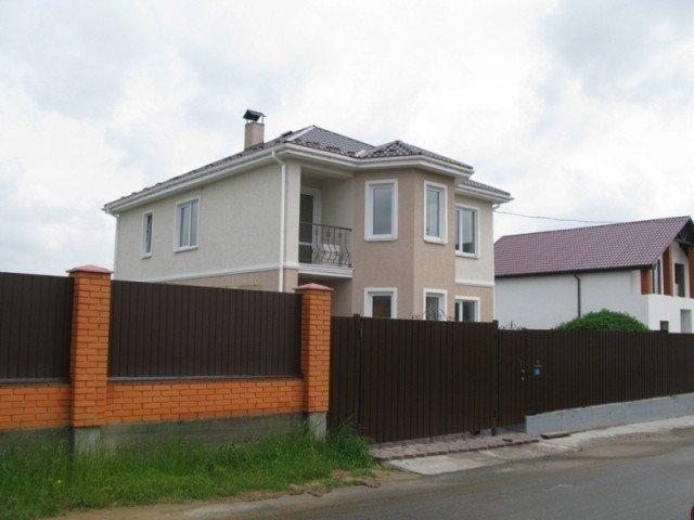 Продам будинок в місті Гора. Оголошення № 4412