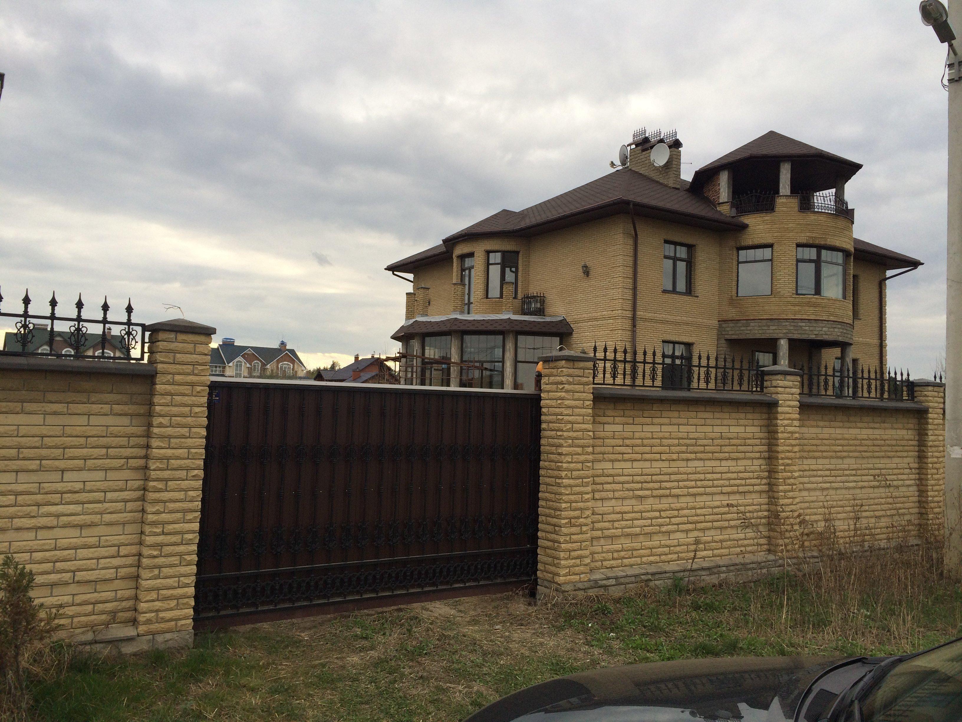 Фото: Продам дом в городе Ходосовка. Объявление № 4410