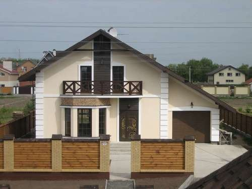 Photo: Sale home in Kryukovshina. Announcement № 3326