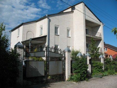 Фото: Продам будинок в місті Вінниця. Оголошення № 4512