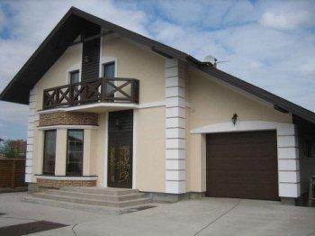 Продам дом в городе Чабаны. Объявление № 3327