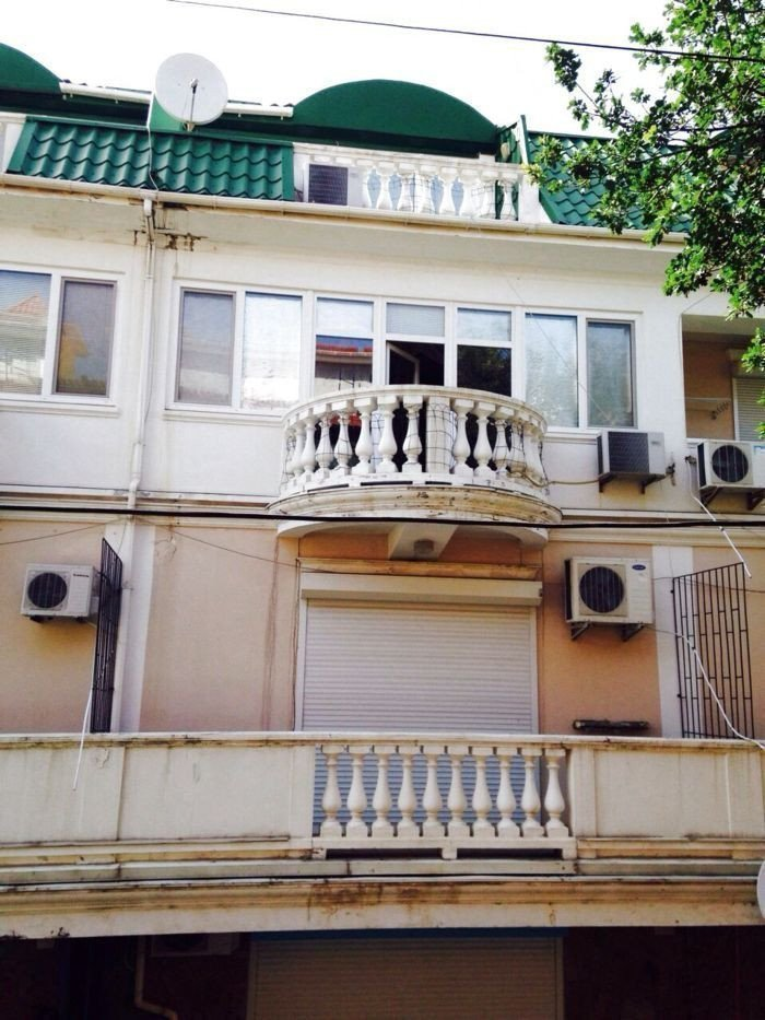 Sale apartments in Alushta. Announcement № 4550
