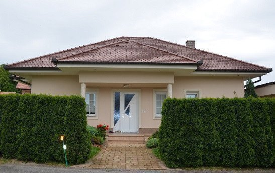 Sale property abroad Mansion in Slovenia