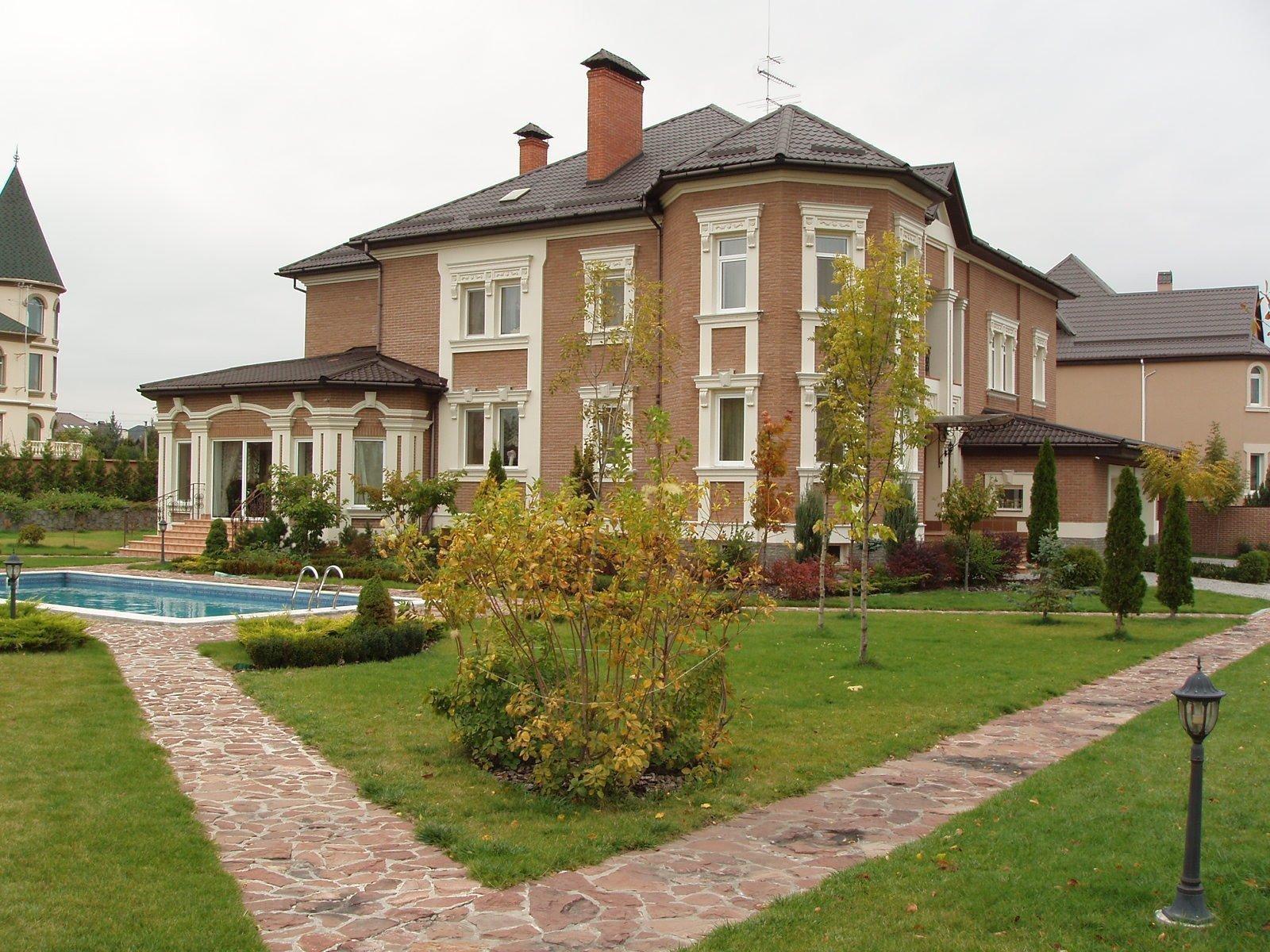 Photo: Sale villa in Vita-Poshtova. Announcement № 4557
