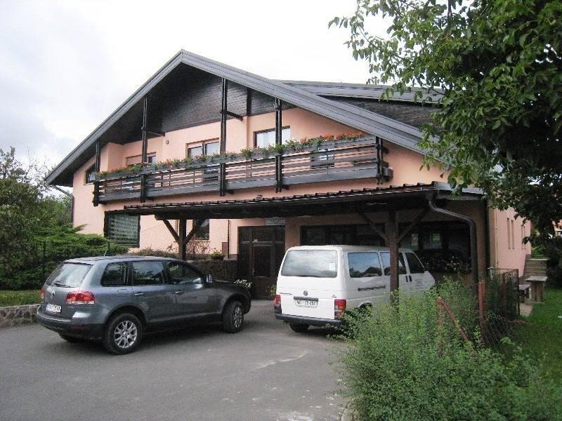Sale property abroad Villa in Maribor