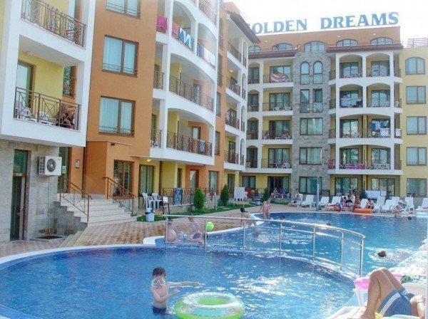 Sale property abroad Apartments for sale in Bulgaria