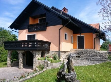 Sale property abroad Sale of cottage in Slovenia