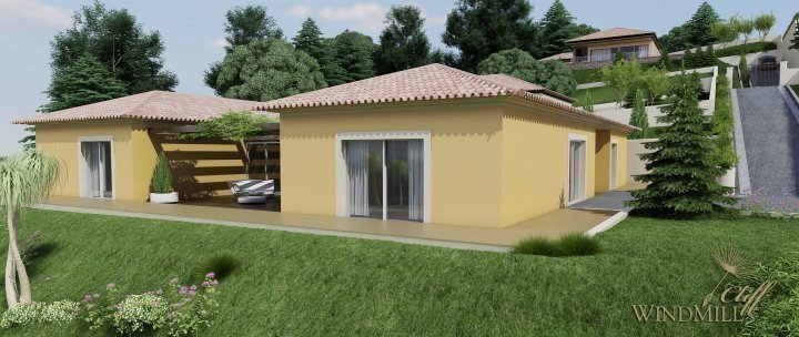 Sale property abroad Land in Portugal