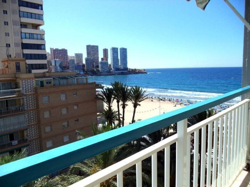 Sale property abroad Apartment in Benidorm