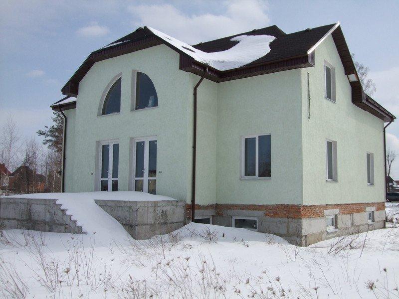 Продам коттедж в городе Новые Петровцы. Объявление № 3564