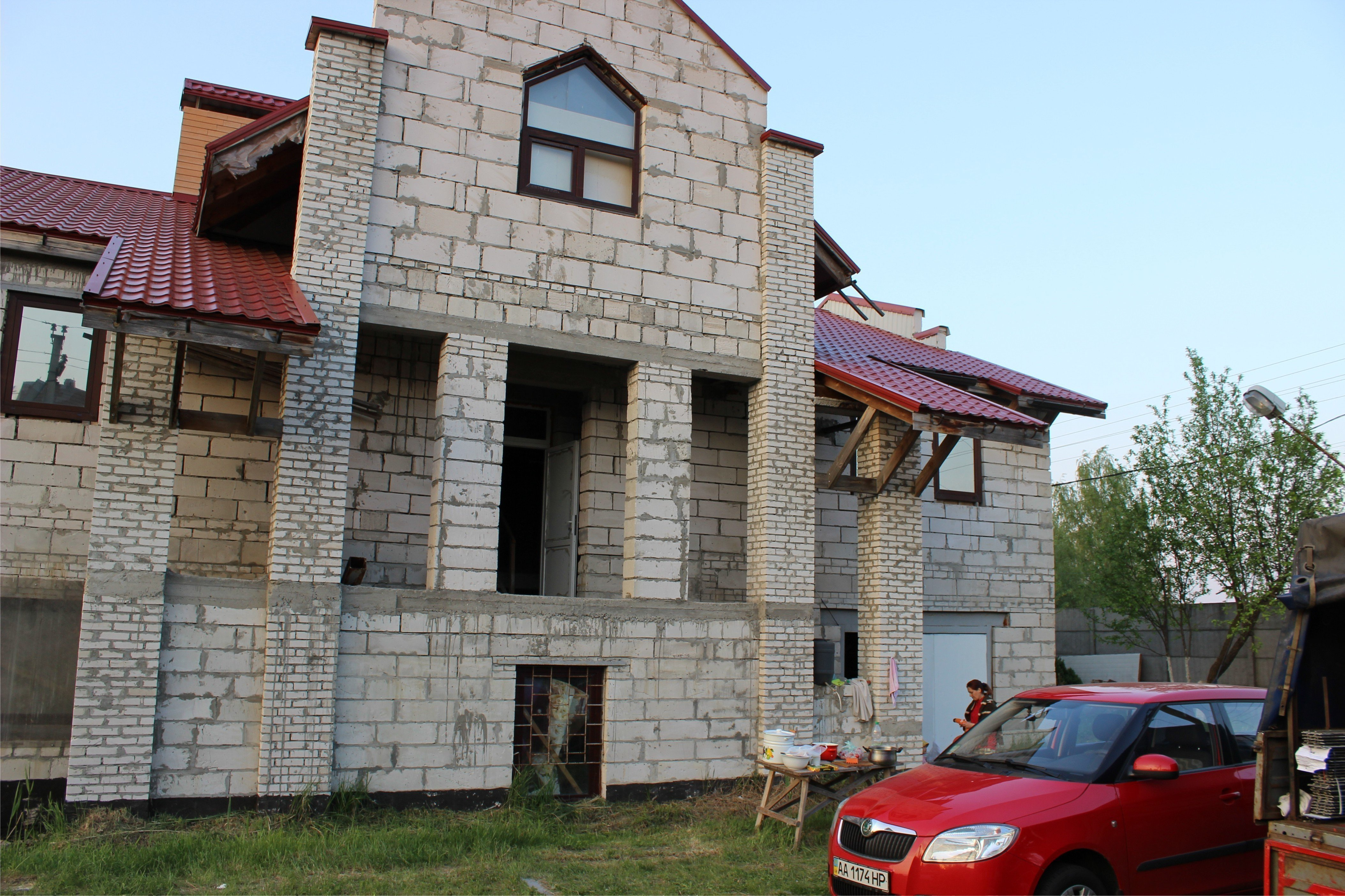 Photo: Sale home in Подгорцы. Announcement № 4431