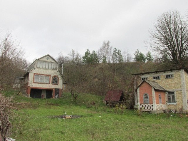 Фото: Продам дачу в городе Крушинка. Объявление № 4132