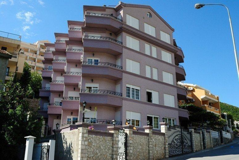 Rent property abroad Rent a villa in Budva