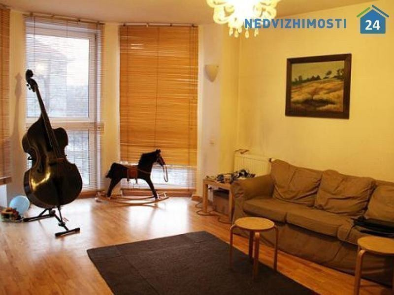 Sale property abroad Cozy apartment in Warsaw