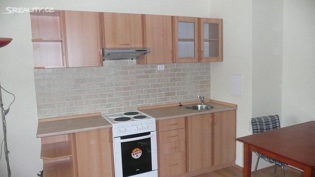 Продам недвижимость за рубежом Квартира в Кладно