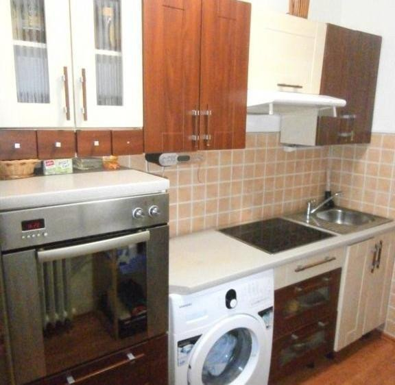Sale property abroad Apartment in the Czech Republic