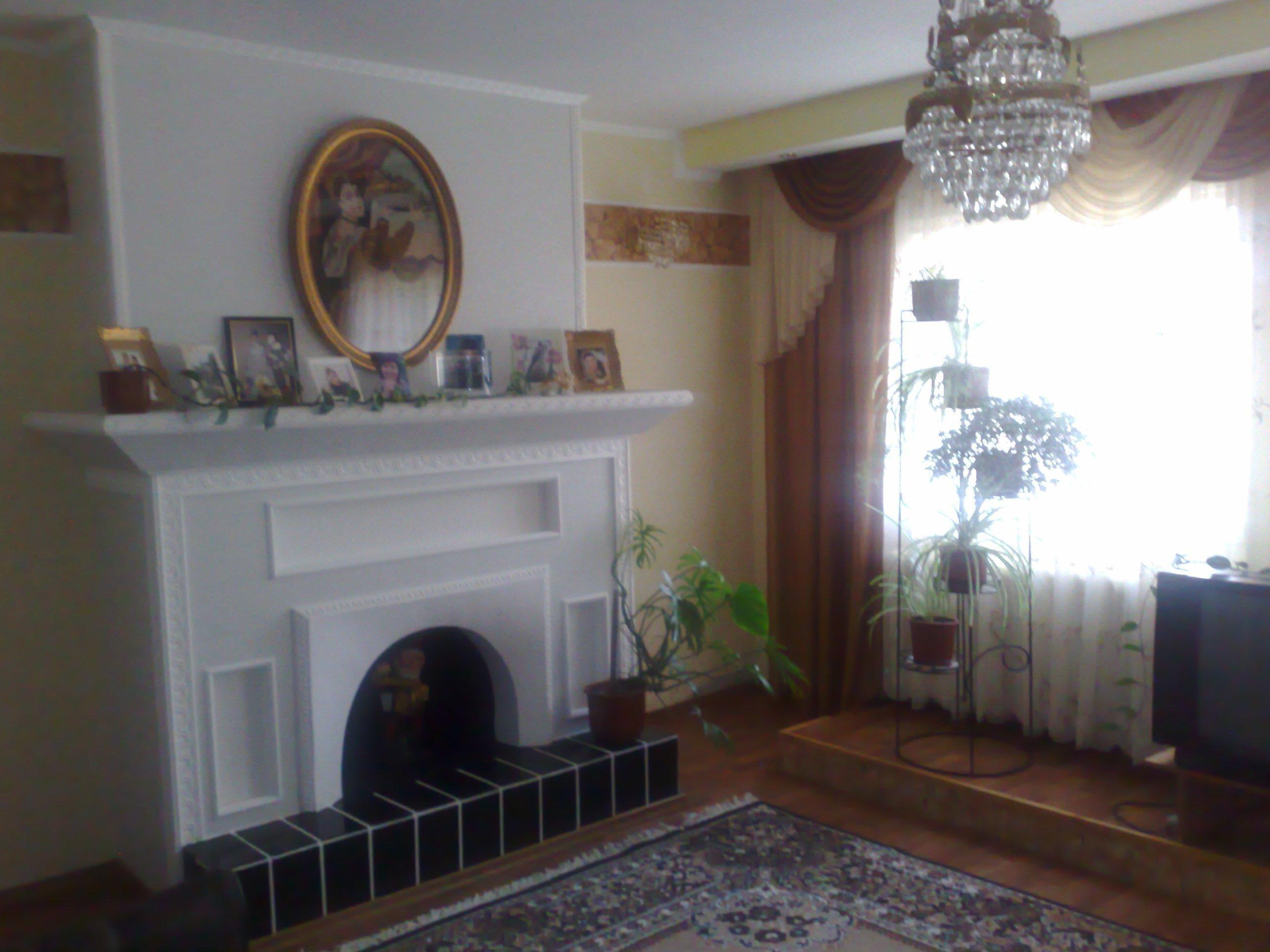 Продам дом в городе Хомутец. Объявление № 3379