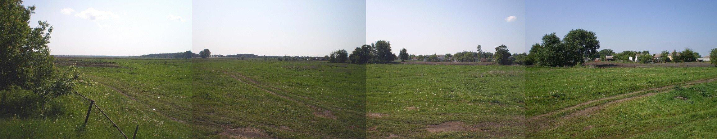Продам земельный участок в городе Волошиновка. Объявление № 4797
