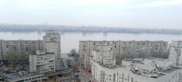 Продам квартиру в городе Днепропетровск. Объявление № 4802