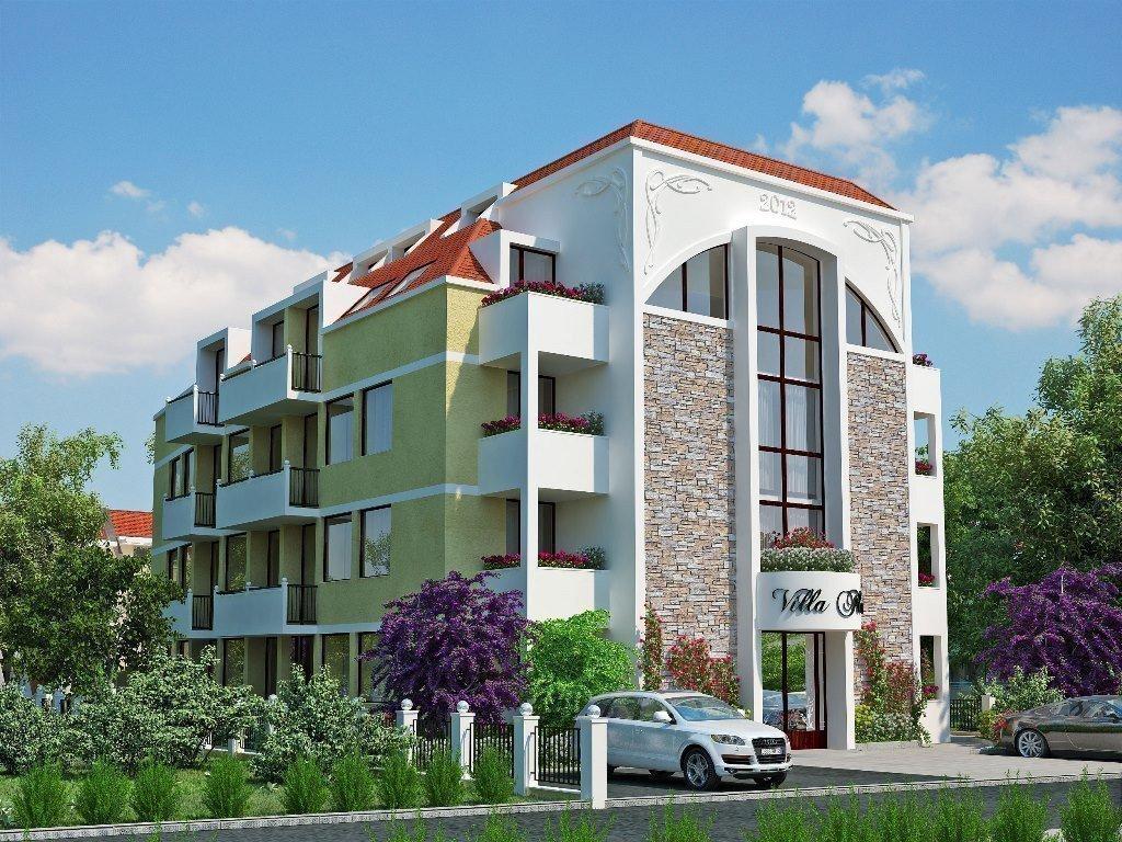 Продам недвижимость за рубежом Квартира в Равде